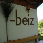 Besenbeiz-Seehalde