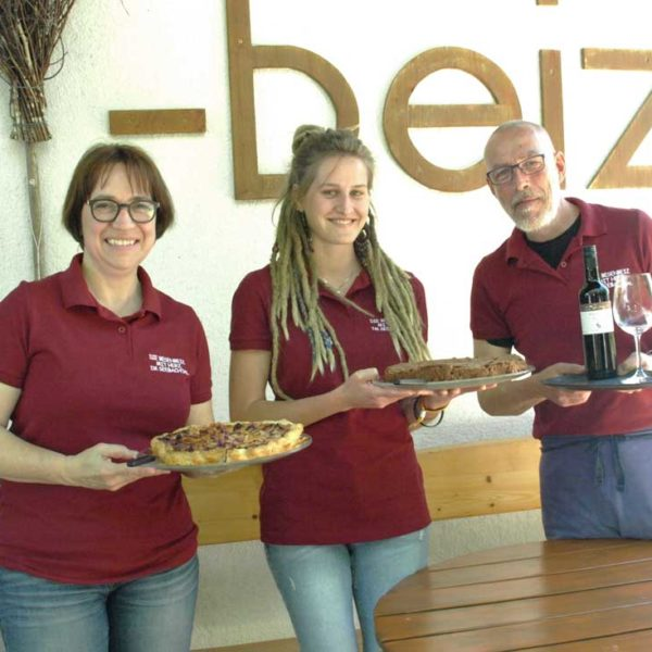 Team Besenbeiz Seehalde